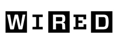 logo wired